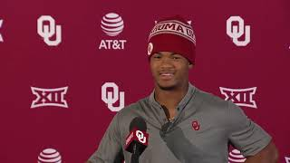 OU Football: Refreshed and ready for TCU