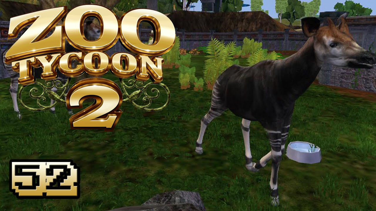 zoo tycoon 2 how to get a liger