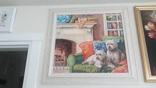 Все животные на моих картинах.