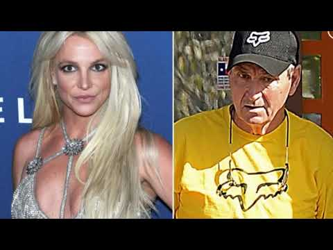 BRITNEY SPEARS Admitted to Mental Health Facility Because of Dad's Health Issues Mp3