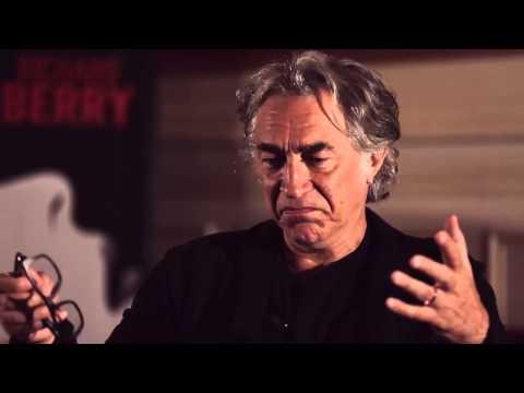 Interview Richard Berry et Daniel Auteuil Nos femmes