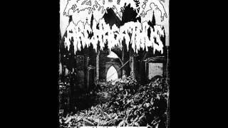 Archagathus - Conversative Wacko