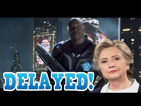 CrackDown 3 Delayed To Spring 2018! 30 Minute Rant!