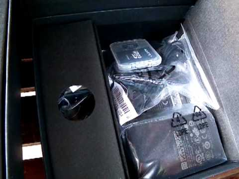 [ Unboxing ] - Acer Liquid Metal (S120) TH