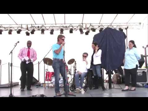 Randy Travis Honored In Marshville NC September 16 2017 Featuring Brother Ricky Traywick