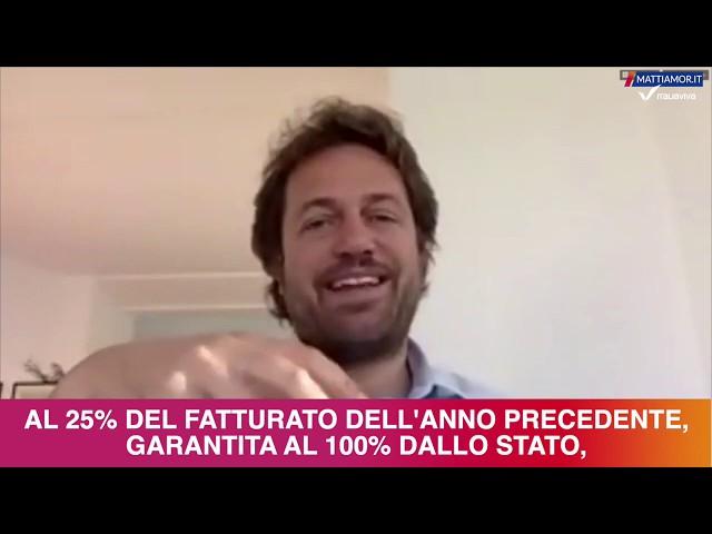 DIRETTA FB - ITALIA VIVA BRESCIA - 09/04/2020