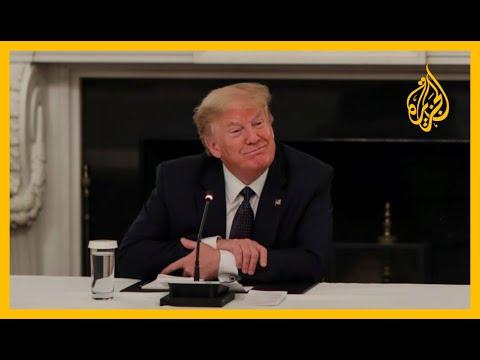 أسف أوروبي من قرار أميركا إلغاء إعفاءات تغطي مشاريع نووية في إيران  - نشر قبل 8 ساعة