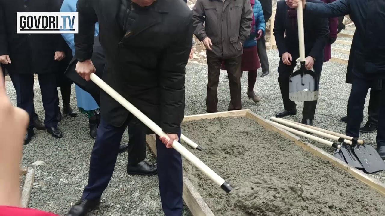 На месте налоговой детский сад  Мэр начал строительство