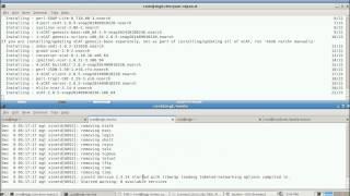 xCAT Installation 3 Yum repo Configuration - Part II