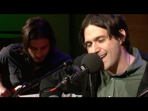 Conor Oberst: 'Night At Lake Unknown,' Live At Gigstock In The Greene Space mp3
