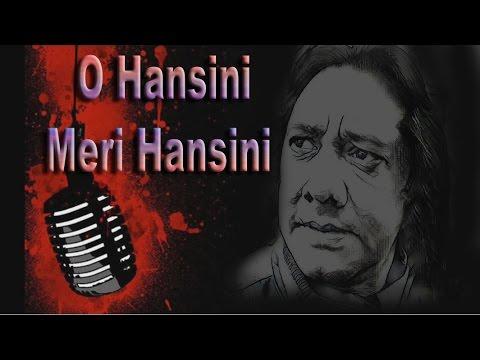 O Hansini Meri Hansini By  Roeder Tjikhoeri
