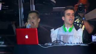 DVD Dupla Honra ● Festa De Crente ● Banda Som & Louvor e DJ PV