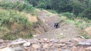 Download Bike park Wales  Zut alors MP3 song and Music Video