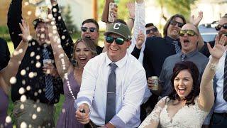 Coltyn and Anna Wedding Film