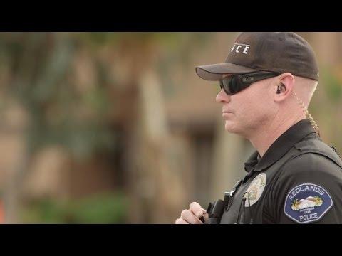 Redlands, California reels from horrific attack