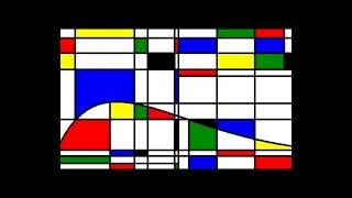 Hrdflr - Ode To Mondrian_video_first... @ www.OfficialVideos.Net
