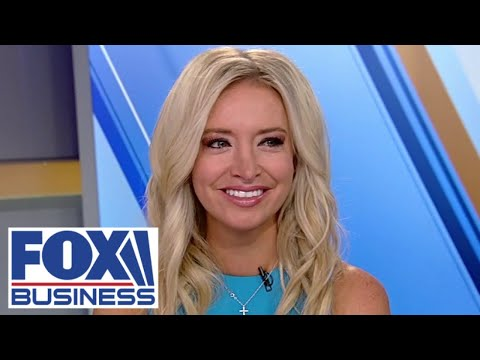Download McEnany 'stunned' by White House staffers reportedly being anxious when Biden speaks