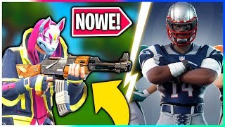 UPDATE 6.22-NEW WEAPON AK-47! NEW SKINS ARE COMING! (Fortnite Battle Royale)