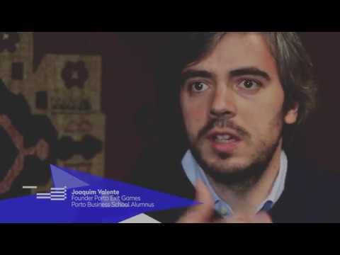 MBA Stories: The entrepreneur who brought Escape Games to Porto