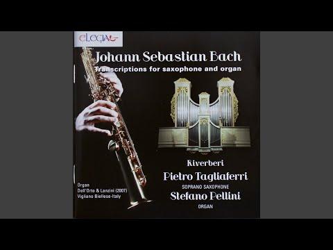 Goldberg - Variationen, BWV 988: Variatio 4