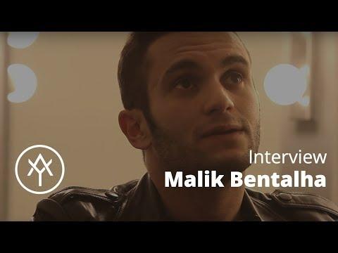 Malik Bentalha :