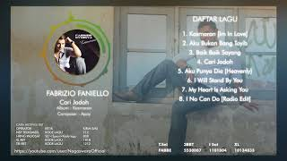 Fabrizio Faniello - Kasmaran (Full Album)