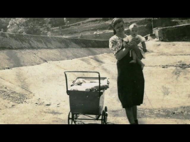Blantyre 1950's Part 1