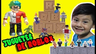 Roblox Toys ? Mistery Boxes Roblox Toys Games and Toys for Children