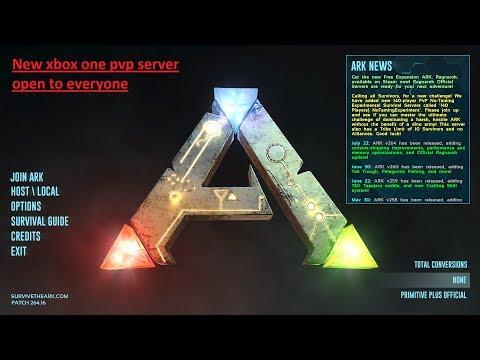 ark-xbox-one-server-open-to-everyone