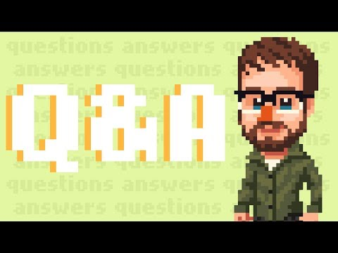 Answering your questions! (Q&A#1) - Chetreo