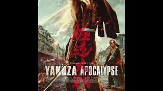 Phim hành động Mới 2016 -  ĐẠI CHIẾN YAKUZA -  Full Thuyết Minh