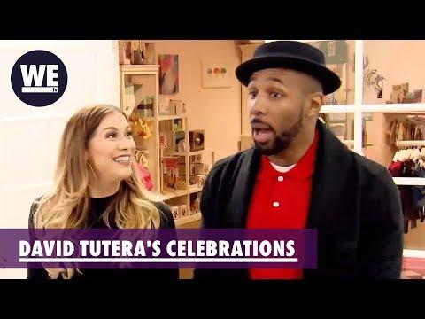 'Do You Wanna Cut the Umbilical Cord?' Sneak Peek | David Tutera's Celebrations | WE tv