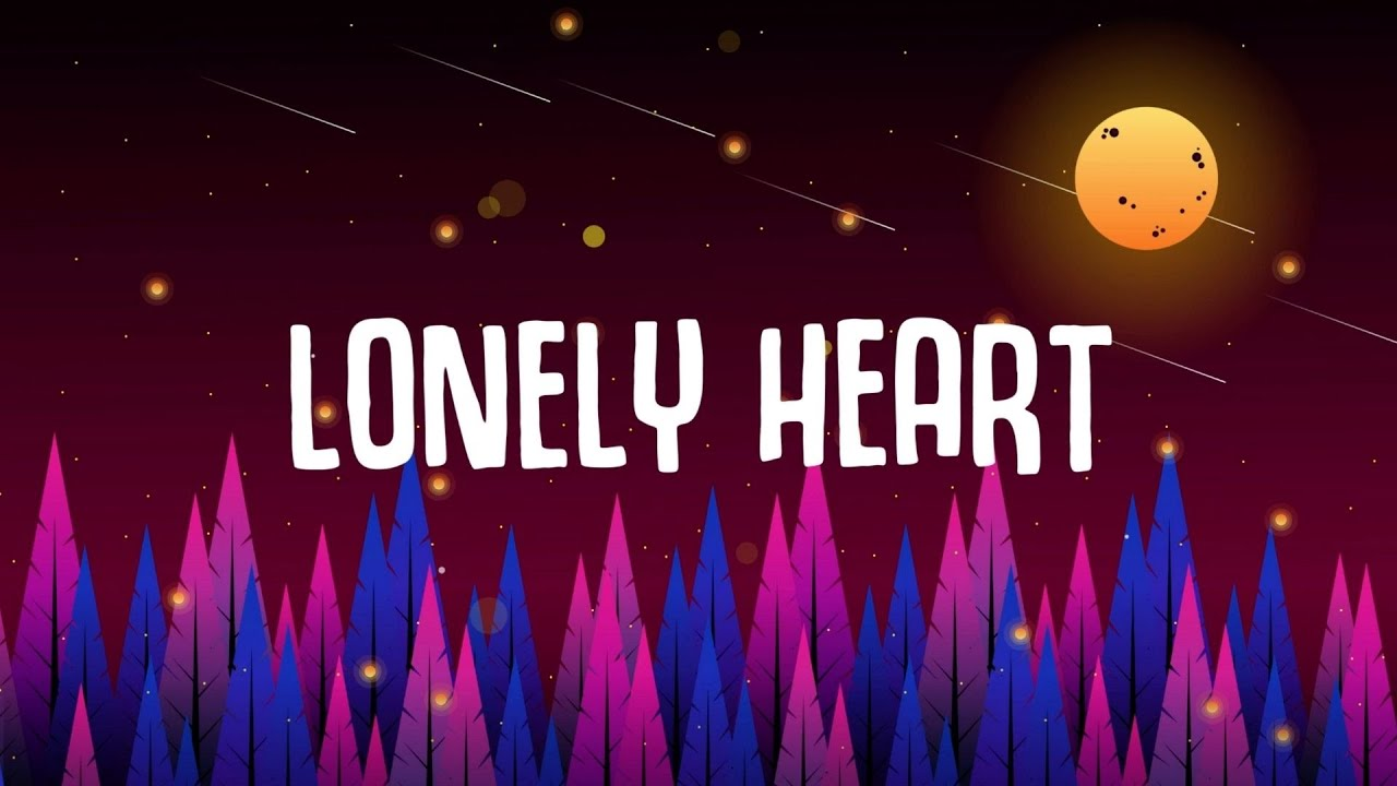 Tyron Hapi, SUD, Sam Bruno - Lonely Heart (Lyrics)