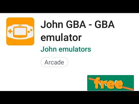 How to download John GBA paid apk for free