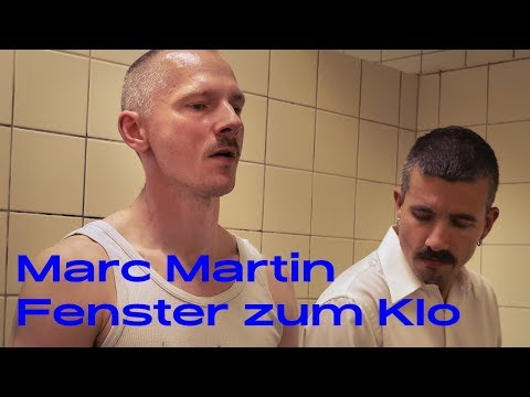 Marc Martin: Public Toilets & Private Affairs
