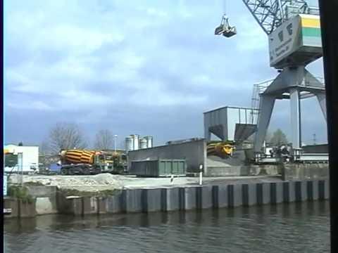 Met  de boot van Doesburg naar Doetinchem vv