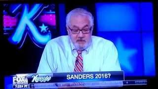 Barney Frank: Bernie Sanders won