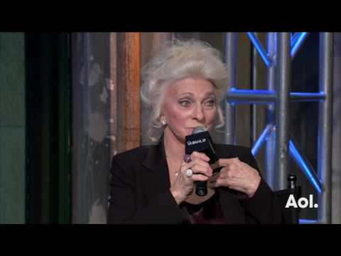 Judy Collins And Ari Hest Discuss Their Residency At Café Carlyle| BUILD Series