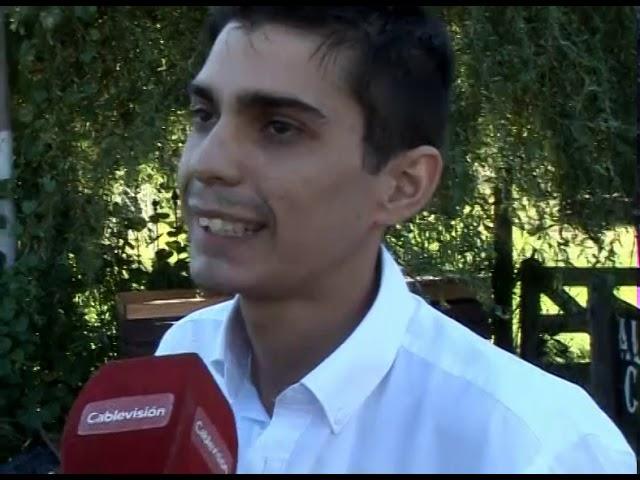 Accidente en acceso norte a Carlos Paz: la palabra del chofer del colectivo