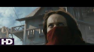 Mortal Engines [2018] Walking Cities Scene (HD) | Ölümcül Makineler | Türkçe Altyazılı