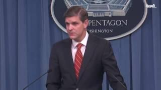 البنتاغون: لن نتردد في قصف ميليشيا الحوثي إذا هددوا سفننا