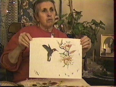 Larry & Joe Visit Mom in NY November 17th, 1997