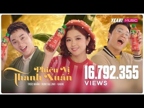 Phiêu Vị Thanh Xuân - Trúc Nhân, Suni Hạ Linh, Karik