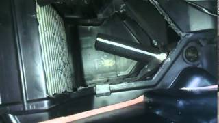 wj wg jeep grand cherokee blend doors replacement