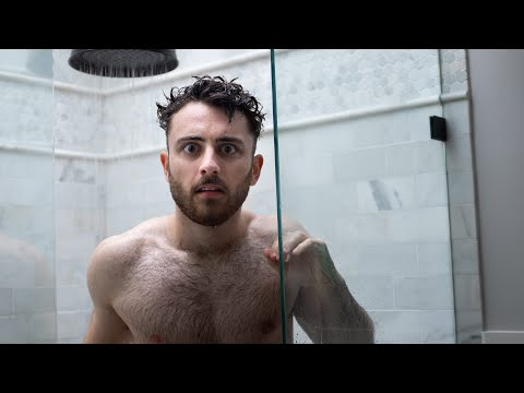 30 Days of Cold Showers: Not What I Was Expecting