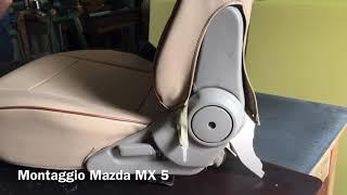Montaggio Mazda MX5