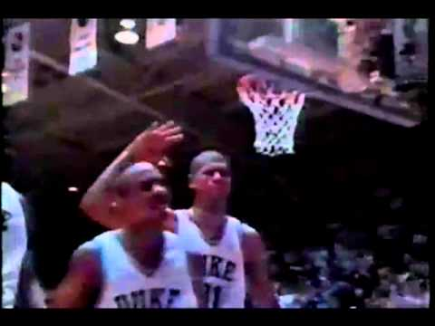 Shane Battier Duke Mix