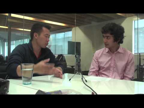Justin Kan, founder of Justin.TV: The Lessons Learned