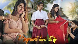 Jaa Bewafa Jaa School Student Pregnant Heart Touching Love Story Hindi Song 2021 LoveSHEET