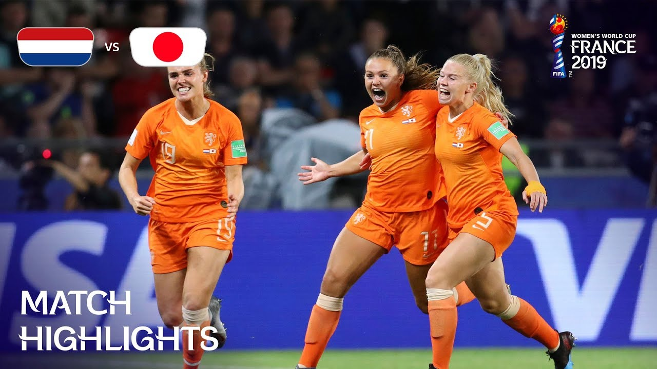 To revisit this article, visit my profile, thenview sa. Netherlands V Japan Fifa Women S World Cup France 2019 Match Highlights Youtube